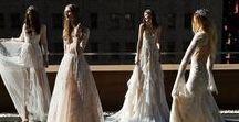 שמלות כלה | wedding dresses | Bridal Gowns / קבלו השראה לשמלת החלמות שלכן מהלוח שמרכז את כל התמונות של קולקציית שמלות הכלה מבית המעצבים הגדולים בישאל  bridal gowns 2015 2016 new collection, Haute couture