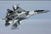 ВВС России / Russian Air Forces equipment/ Siły powietrzne Rosyjskiej Federacji (mainly)