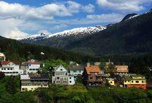 Alaskan Cruise Photos / Celebrity Cruise in May to Alaska