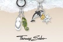Thomas Sabo Spring / Summer 2016 / Thomas Sabo Spring / Summer 2016 is now available at Hollins & Hollinshead