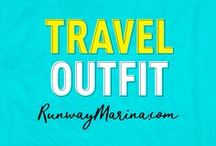 Travel Outfit Tips / Here you can find the list of trusted travel tips, guide and advice about travel outfits​ based on season, country, and in the airport. Board of Pins about Travel Outfit based on the season and countries. Travel | Outfit | Season | Country | Clothes | Packing | Female | Fashion | Style