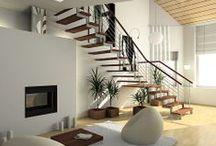 interiors. / by Serena Jae
