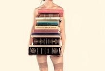 Book kingdom  / by Milos Crafts Design Studio