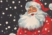 'Tis the Season... / All things Christmas / by Kate Andersen