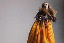 Haute Couture / designers & signature wardrobe