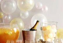 Parties!!!! / by Kate Andersen