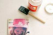 Photo Gifts & Home Decor