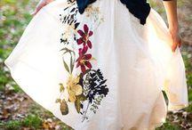 Dress Inspiration / Dresses
