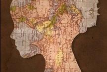 Decor Map  / by Deyanira Fondeur
