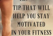 Fitness and Better Health