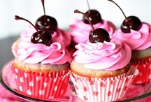 Cupcake! / Everything cupcakes! / by Amy Cerney