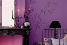 Dream Decor / Amazing things I would love to have in my house. / by Amy Cerney
