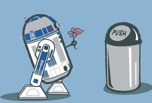 Fly Casual / Humorous and otherwise intersting Star Wars things / by Lauren R.