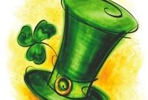 St. Patrick's day / by Sherri Musetti-O'kane