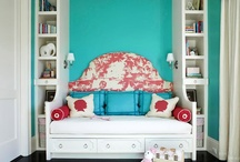 Kid Stuff-Rooms / by Wendy Penwright