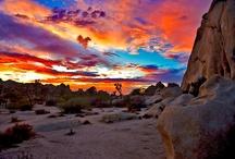 Sunrise, Sunset / stunning photography