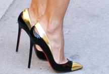 Shoe Decadence