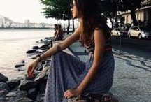 My Style / by Katelyn DeWeese