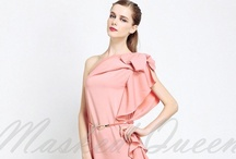 Stylish Dress / Stylish dress I wanted ....
