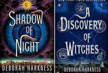 A Discovery Of Witches (All Souls trilogy) / by Kate Andersen