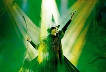 no one mourns the WICKED / Broadway play / by Kate Andersen