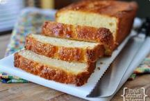 Quick Breads / by Debra Mowery