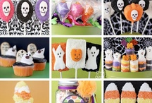 halloween / just little goodies for my favorite time of the year! / by sher