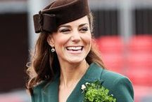 All Things Kate / by HuffPost Style