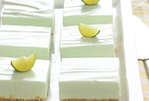 Sweet Stuff / Desserts! / by Kelli Canchola-Boi
