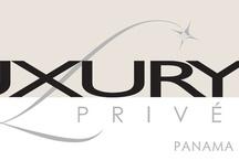 Luxury Prive - Panama & New York