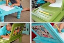 Crafty Stuff-For my Kiddos / by Wendy Penwright