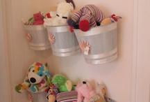 Kid Stuff-Organizing / by Wendy Penwright