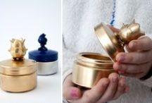 DIY Crafts & Home Decor
