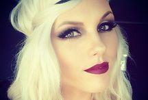 Best Face Forward / by Brooke Dammann