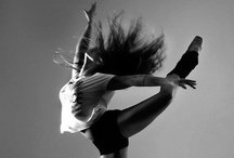Dance Like No One is Watching / Let the music move you / by Lauren R.