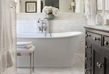 Bathroom / by Nicole Lauby