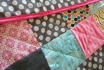 {Sewing} Blankets & Quilts / by Nikki Reynolds
