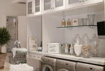 Laundry Room / by Nicole Lauby