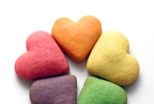 Baking with LOVE  / by MK Davis