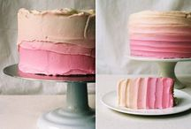 cake decorating how to / by MK Davis