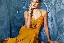 Style / by Virginia Ferris