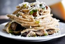 Recipes - Pasta's