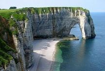 Travel -  France
