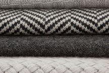 Neuleinspistä - knitspiration