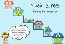 Music Teaching / Ideas, tips, and inspiration for teaching music.
