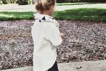OUTFITS FOR FUTURE CHILD