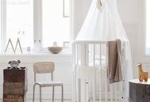 kids' rooms / by Danielle Kent