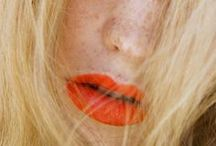 Read These Lips / Bold, bright and beautiful lip looks.  / by HuffPost Style