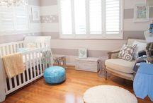 Nursery / by Nicole Lauby