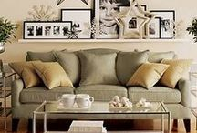 Living Room / by Lori Murarik Reifer